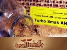 Turbo Smak AN a 40 g