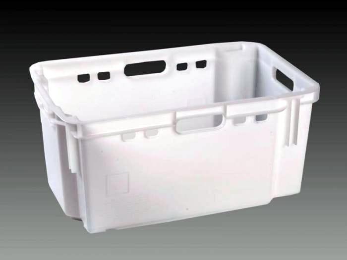 Zaktualizowano Pojemnik plastikowy do mięsa - Zrób domowe wędliny WT12